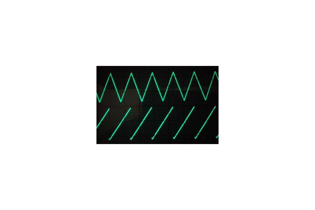 Saw Shaper (Eurorack PCB Set) 5