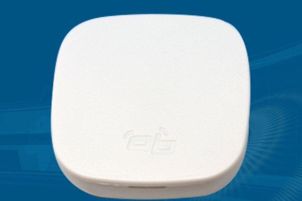 ABTemp Temperature Sensor Beacon Station