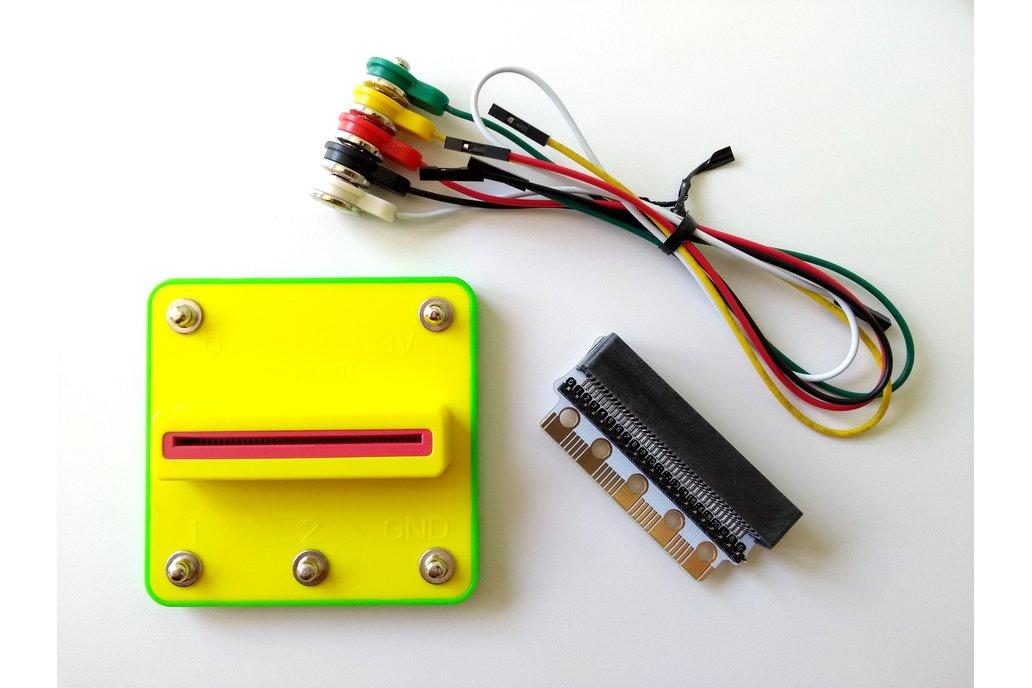 Snap:bit Combo Kit 1