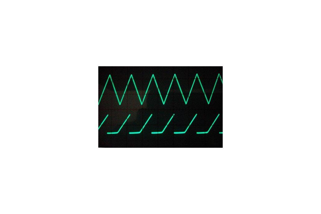 Saw Shaper (Eurorack PCB Set) 7