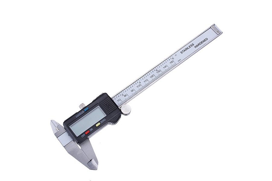 6 Inch 150mm Electronic Mini Digital Calipers