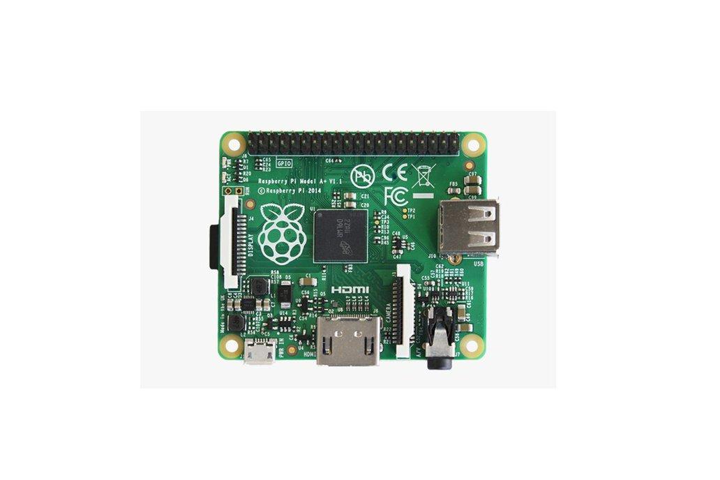 Raspberry PI Model A+ 256M 1