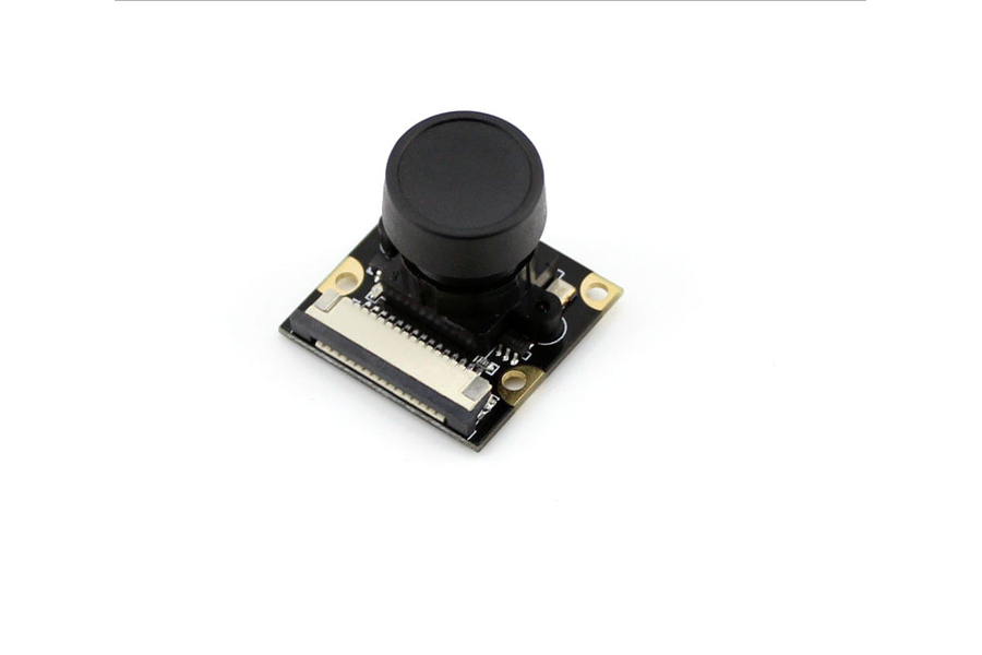 Raspberry Pi 160 Degree Wide Angle Camera Module