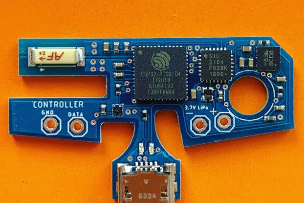 BlueCubeMod Kit