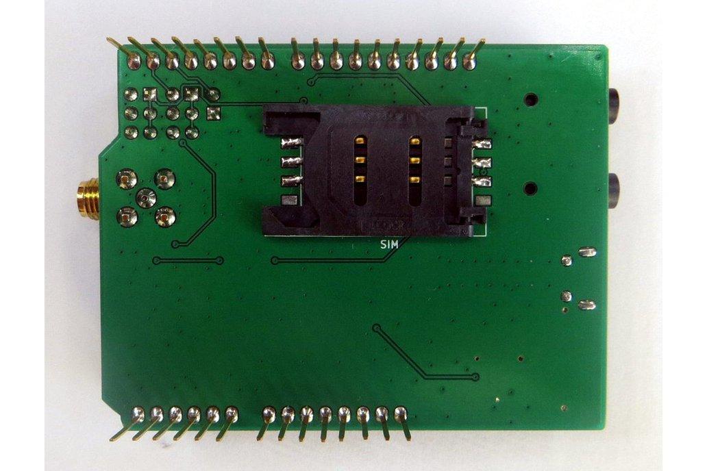 3G/GPS SIM5320(E/A) Arduino Shield