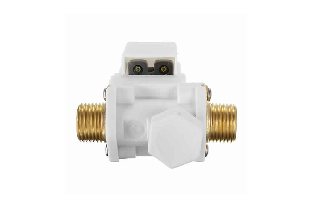 "1/2"" Normal Closed 12V Solenoid Valve 6"