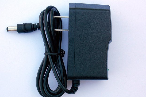 5V/1A DC Power Supply, 2.1mm x 5.5mm