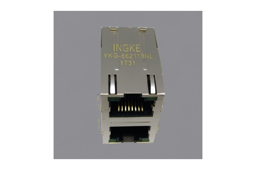 INGKE 1840855-1 Industrial RJ45 Connector 1