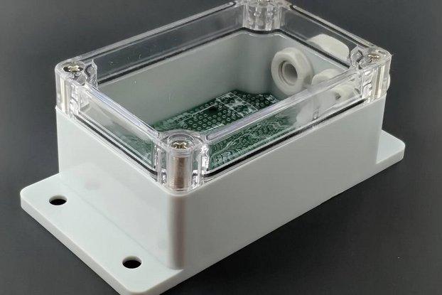 qBox DIY IOT Enclosure Kit (No SMA)