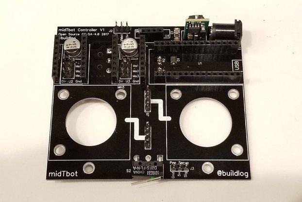 midTbot Controller