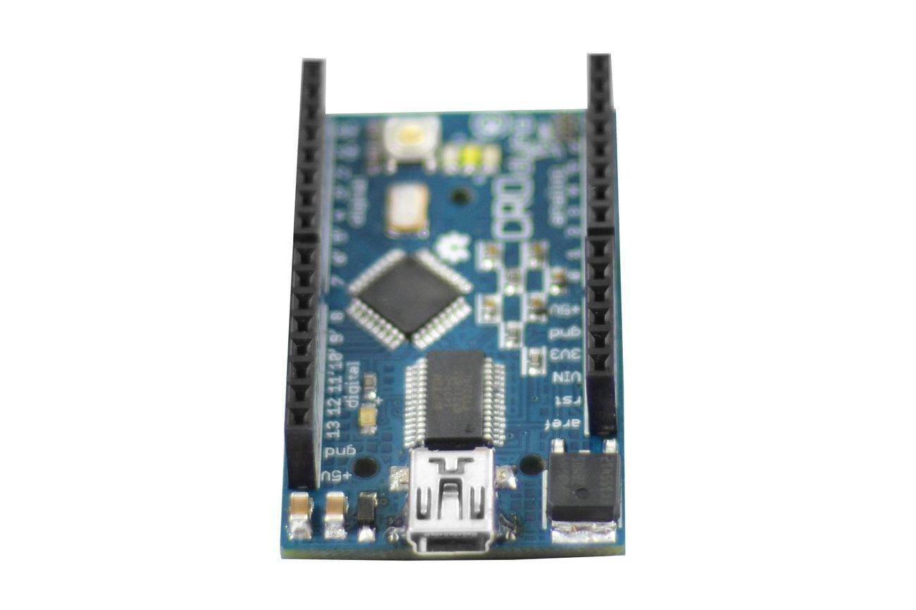 Croduino Basic-small Arduino Nano compatible board