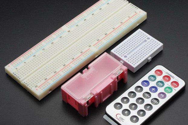 UNOR3 Basic Starter Learning Kits