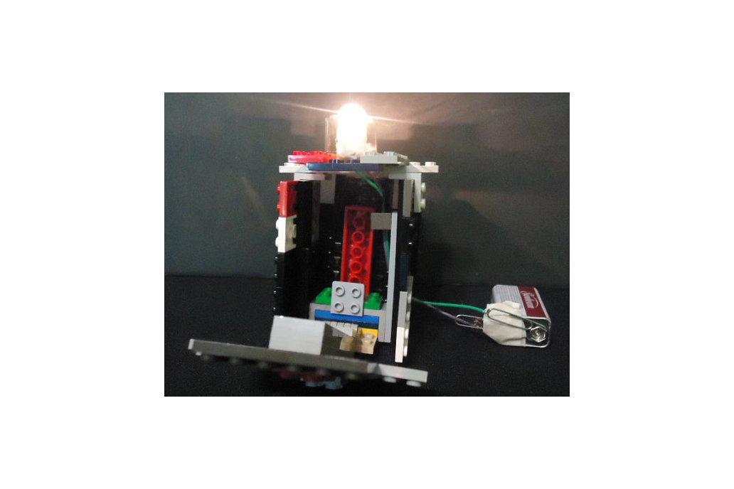 DIY Circuit Kit for kids 3
