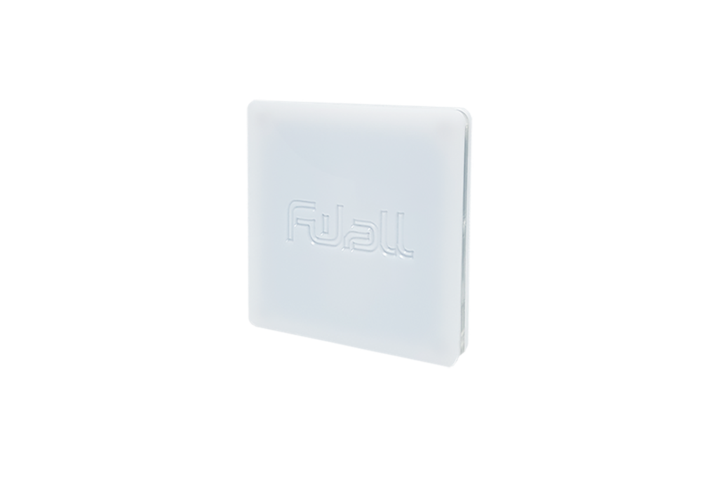 WallFi In-wall Access Point & Repeater 1