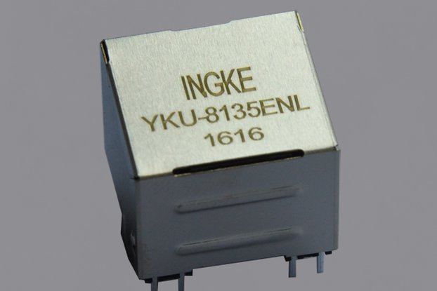 YKU-8135ENL Modular Connector 10PCS