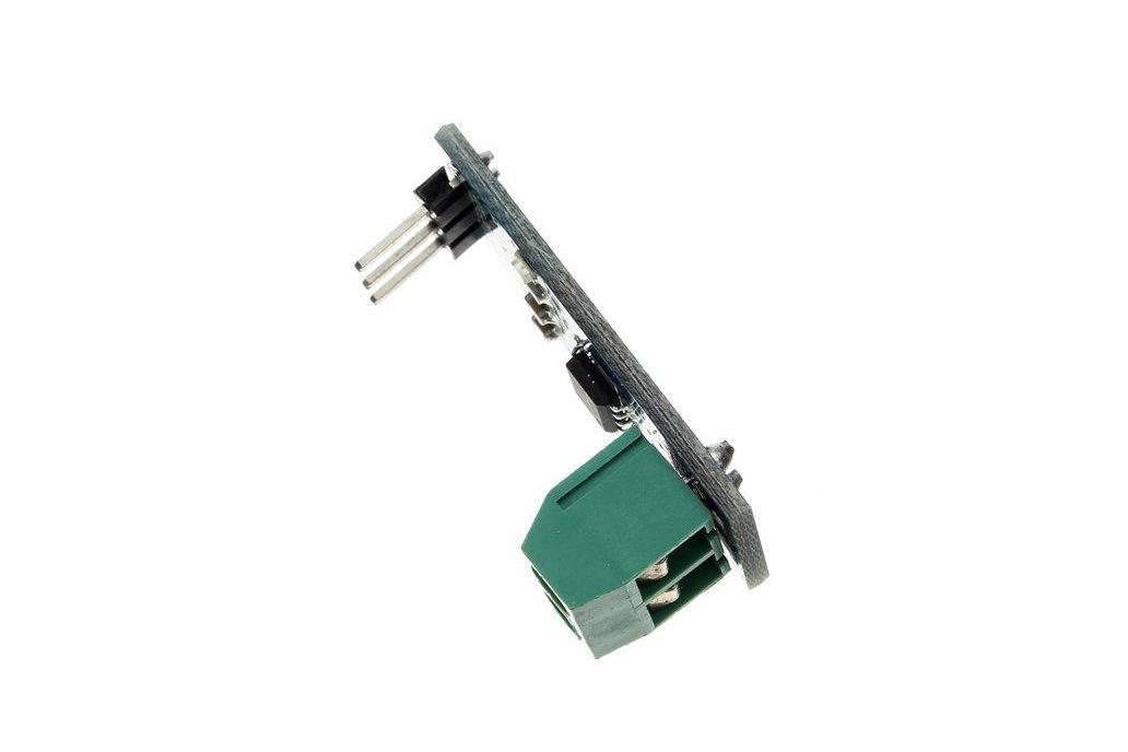Current Sensor Module For Arduino 3