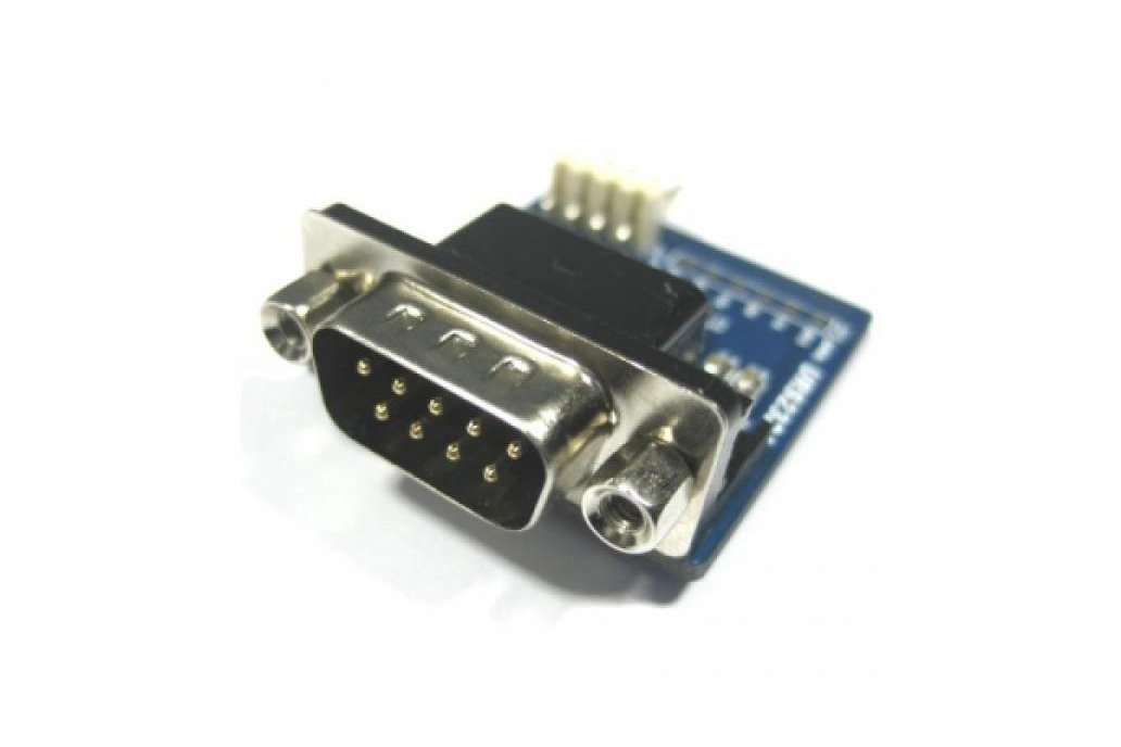 UART to RS232 Converter 1