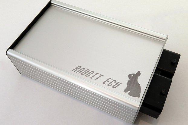 Rabbit ECU Enclosure Kit Silver