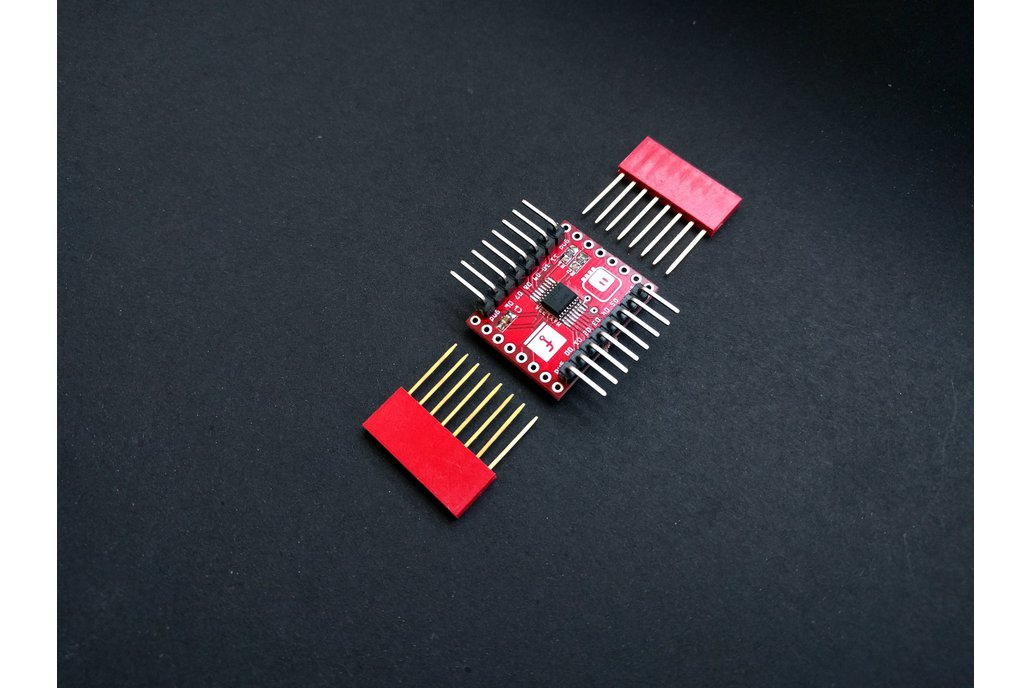 12-channel Analog Shield for D1 Mini 2