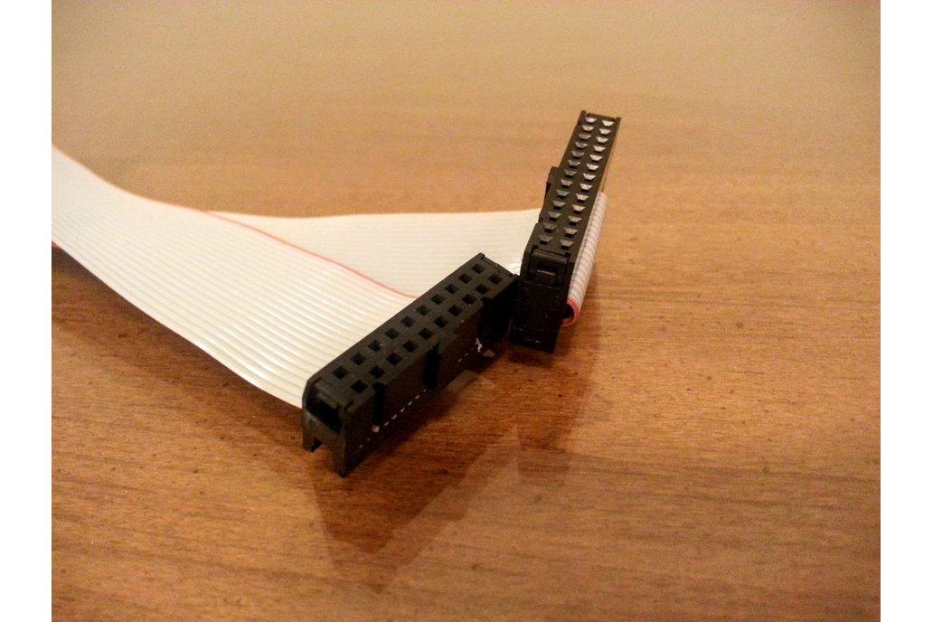 Apple III Disk II Cable 2