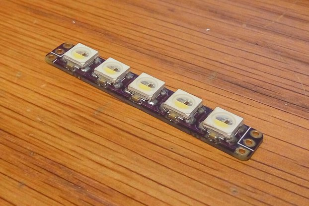 SK6812 RGBW Module / Breakout