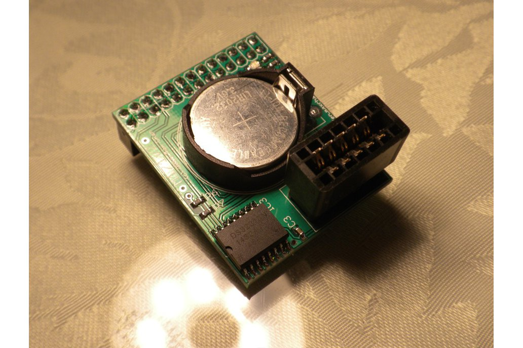Optical UART Adapter for Raspberry Pi (M121v3) 1