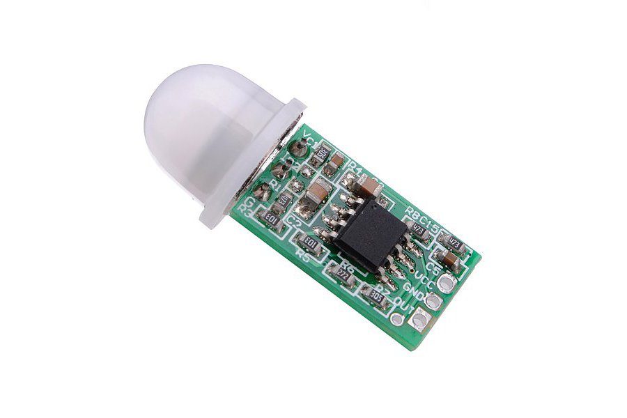 Mini IR Pyroelectric Infrared PIR Motion