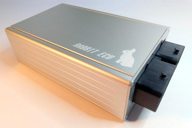 Rabbit ECU V1.3 Arduino Complete Kit Silver