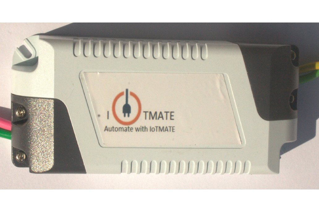 IoTMATE v2b-CL Home Automation with Alexa Support 1