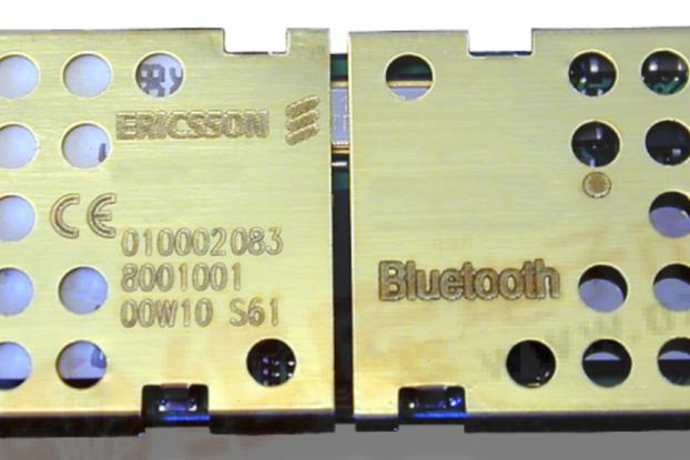 Ericsson Bluetooth Module