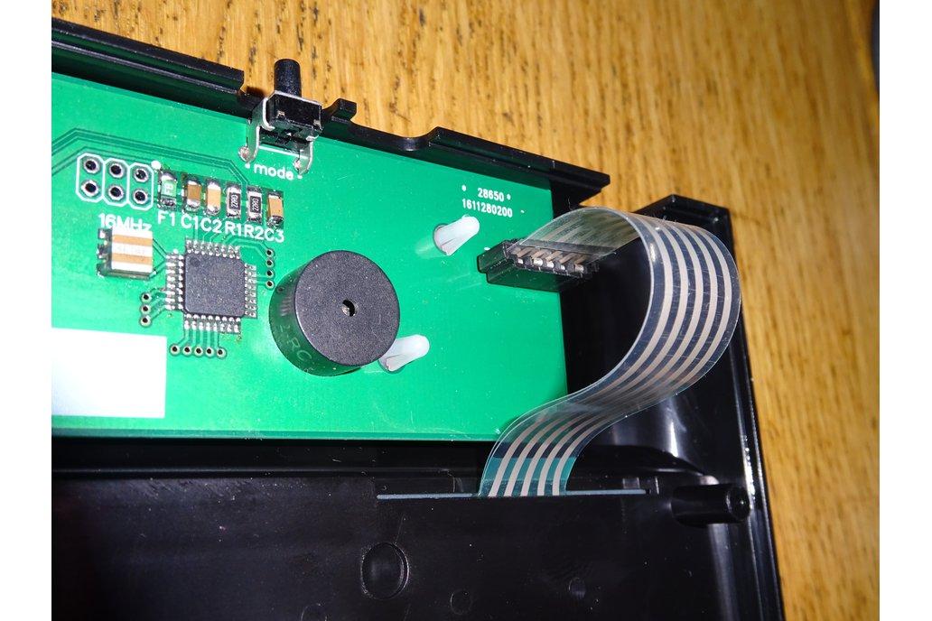 ZX Spectrum USB keyboard conversion kit 5