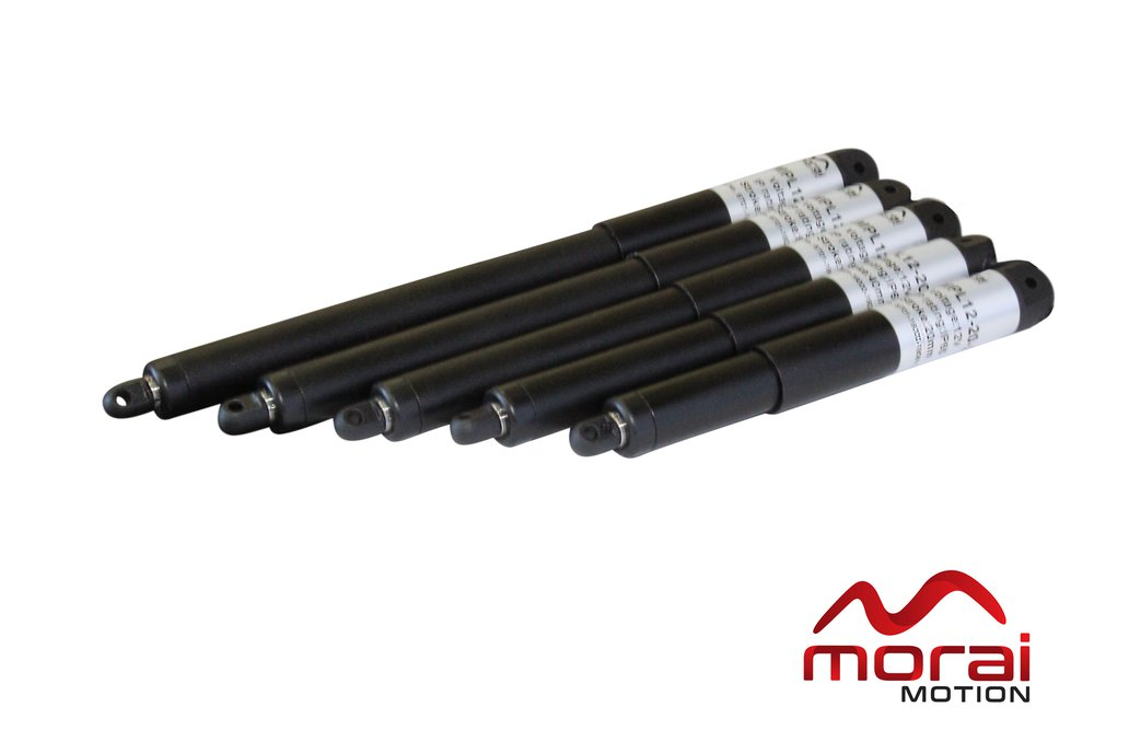 Micro Pen Linear Actuator 1