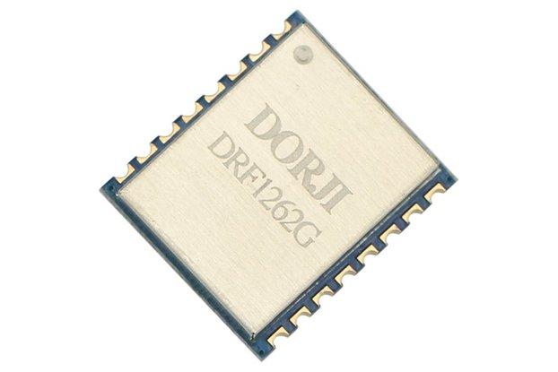 433Mhz 868MHz 915MHz SX1262 Module DRF1262G