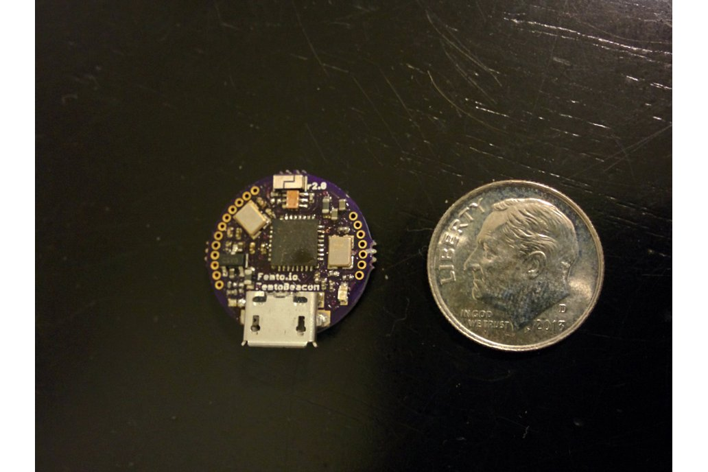 FemtoBeacon Kit (Basic) 3