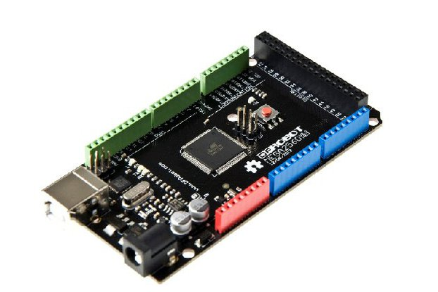 DFRduino 3D Printer Main Control Board (V3.0)