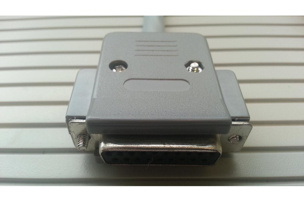 Apple IIe Card Y-Cable 3