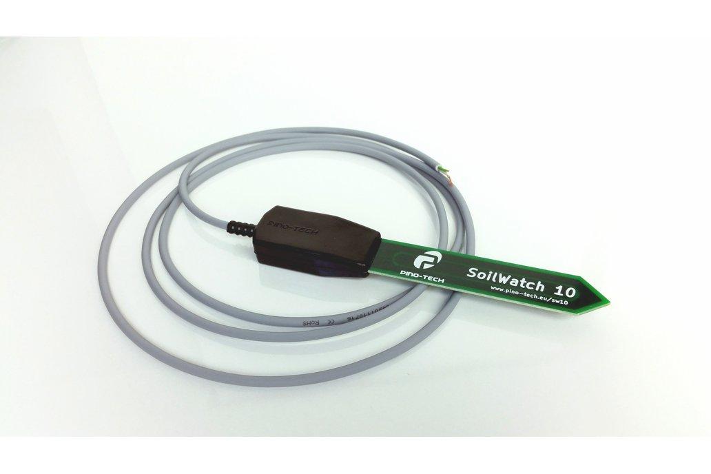 SoilWatch 10 - Soil moisture sensor 5