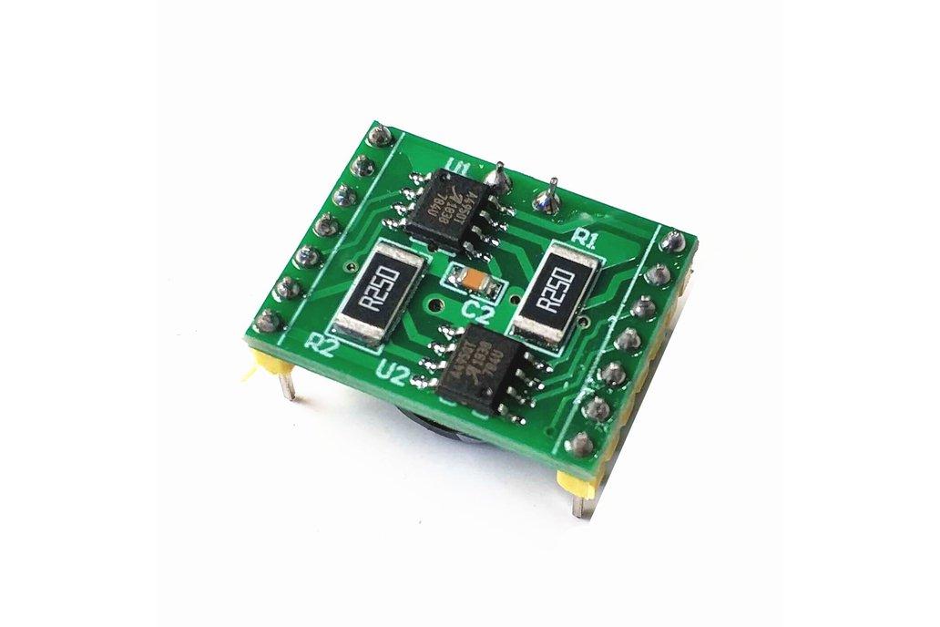 A4950 Dual Circuit Motor Drive Module 1