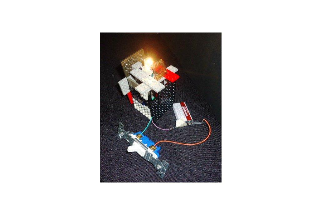 DIY Circuit Kit for kids 2