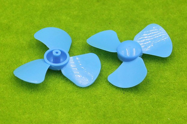 10PCS Three Blades Propellers