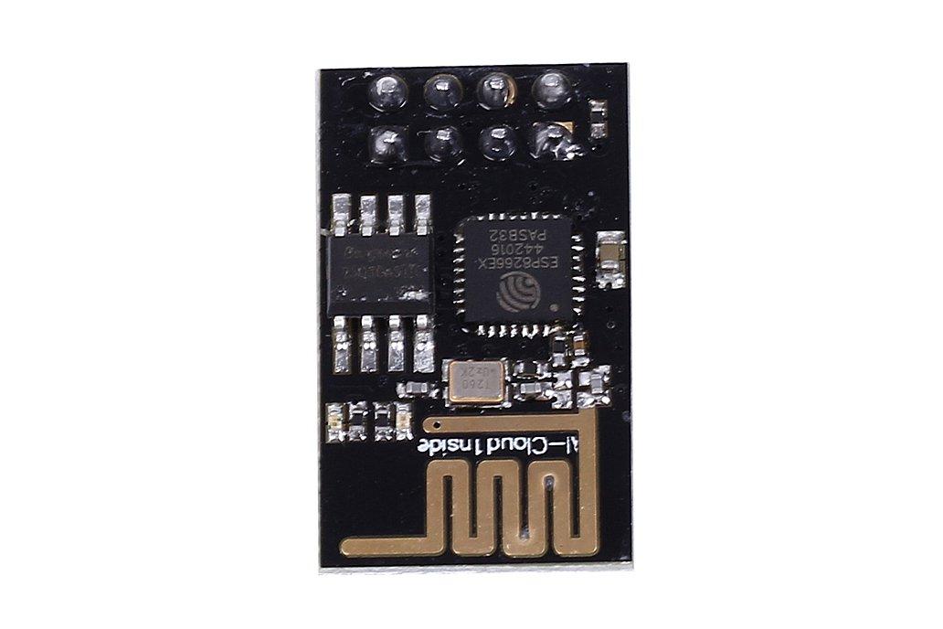 ESP8266 Remote Wireless Module(4928) 2