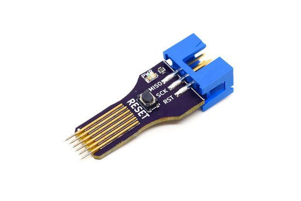 POGO ISP Micro for AVR