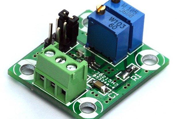 1KHz - 33MHz adjustable Signal Source Oscillator