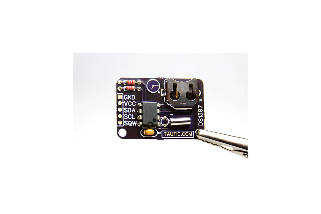 DS1307 Real Time Clock Module 2