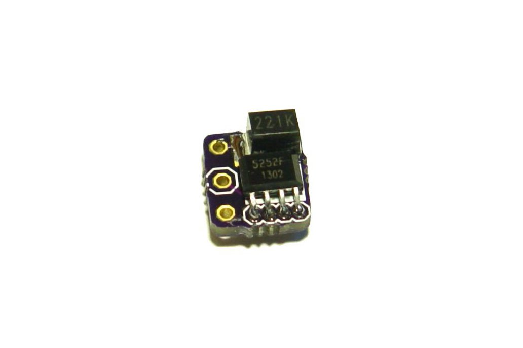 Joule Thief SMD DC/DC white Led 3
