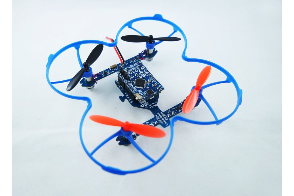 Educational Drone Kits - BUTTERFLY 2.0 (90mm) 2