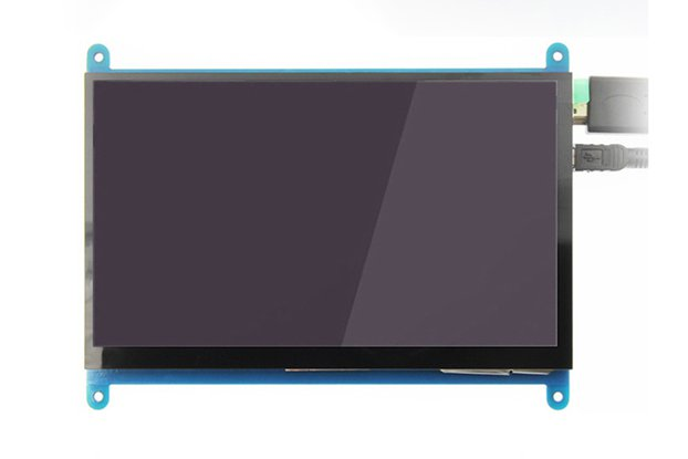 7 Inch Touch Screen Monitor LCD For Raspberry Pi