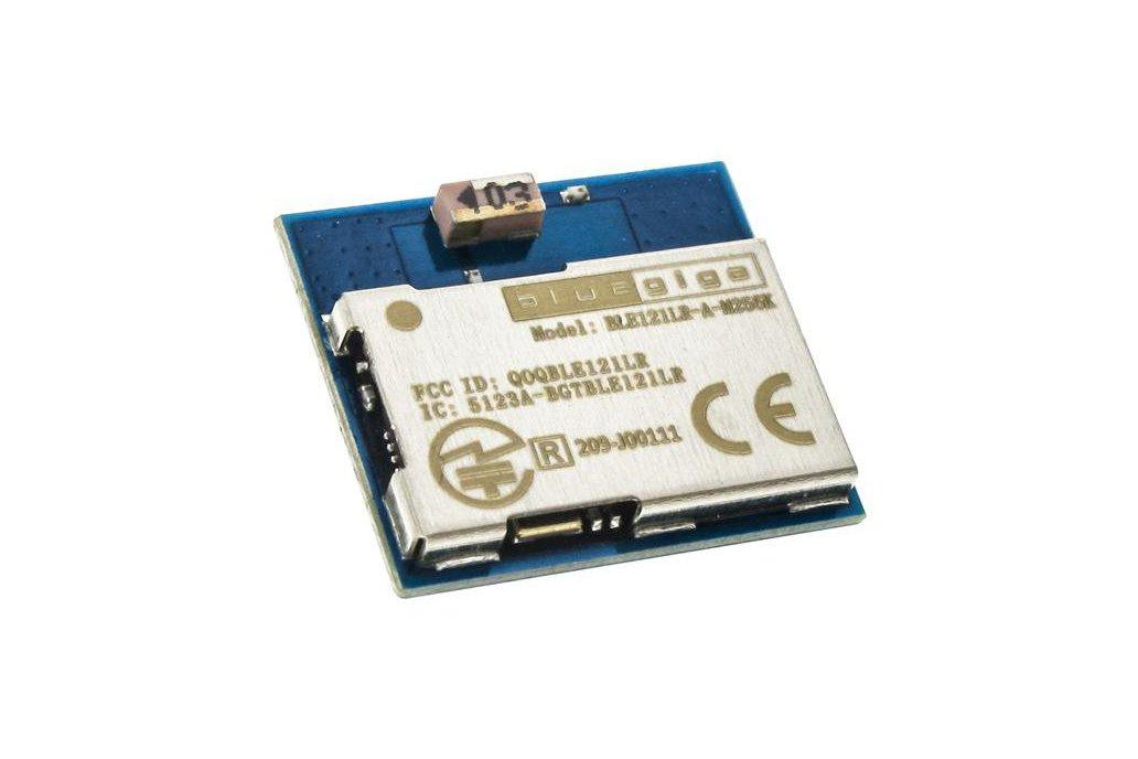 Bluegiga BLE121LR Bluetooth Long Range Module 1