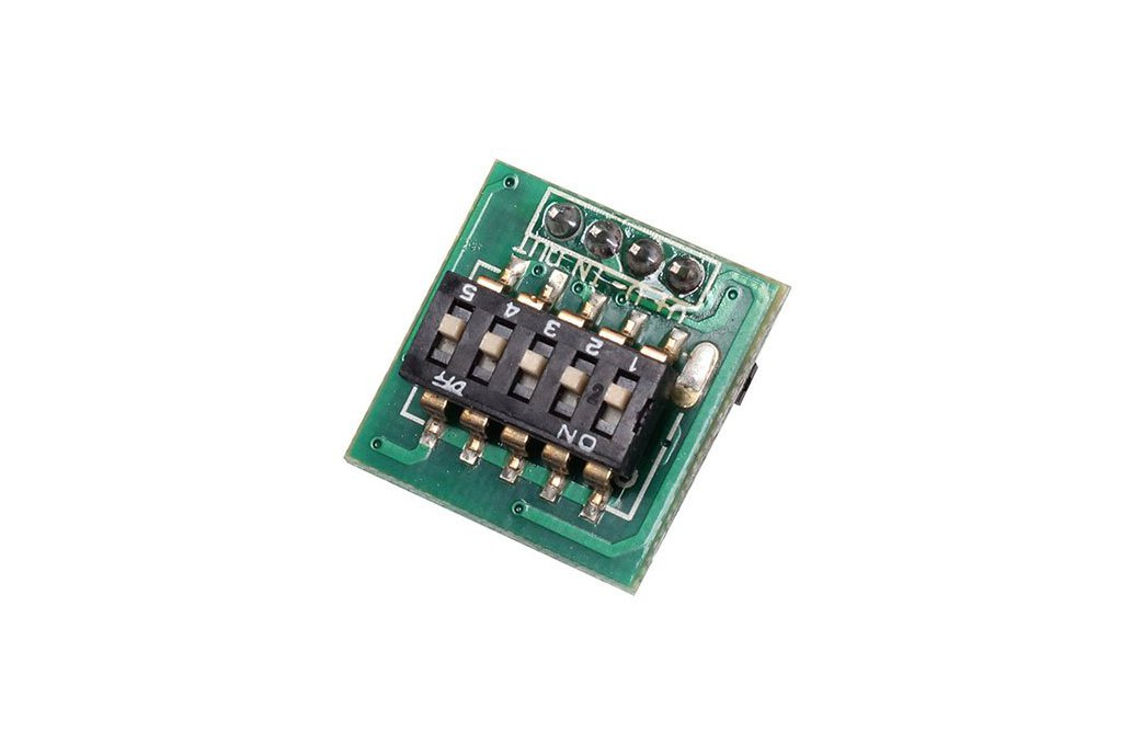 Timer Switch Controller Module(7511) 2
