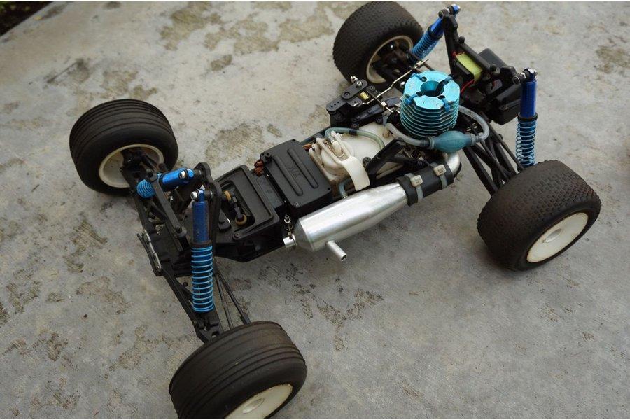 XTM Racing JamodasJoy Truck - AS-IS -